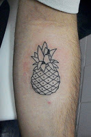 pineapple-tattoo