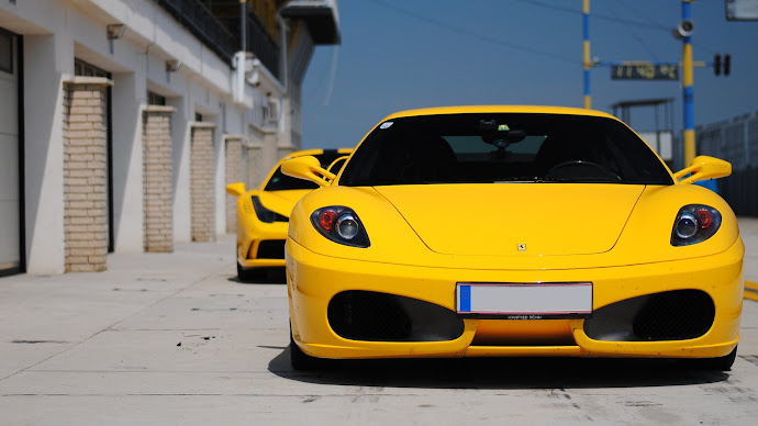 Wallpaper: HOT Ferrari 458 Speciale