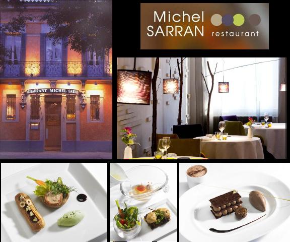 gourmandista restaurant gastronomique toulouse michel. Black Bedroom Furniture Sets. Home Design Ideas