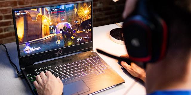 Rekomendasi Laptop Gaming Terbaik di Tahun 2019
