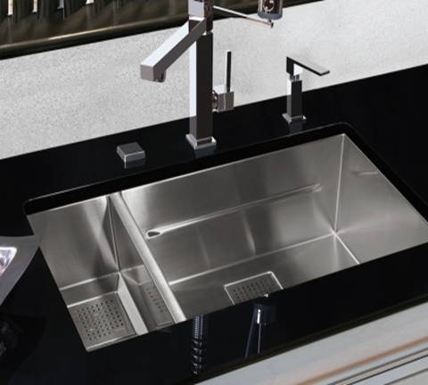 Sink is a part of great kitchen design, with different styles, sizes and materials. To see more style explore below 50 best design ideas of Modern kitchen sinks.