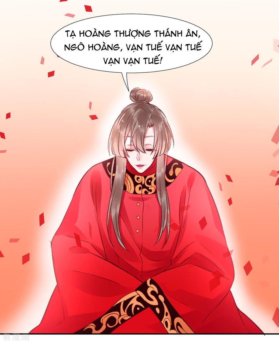 Hoàng phi 9000 tuổi chap 34 - Trang 24
