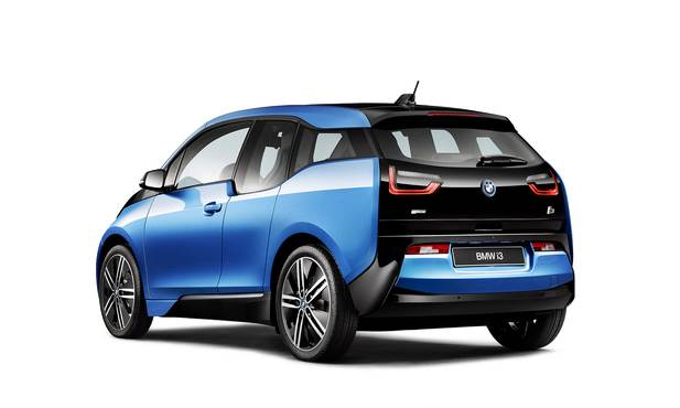 2017 bmw i3 specs battery auto bmw review. Black Bedroom Furniture Sets. Home Design Ideas