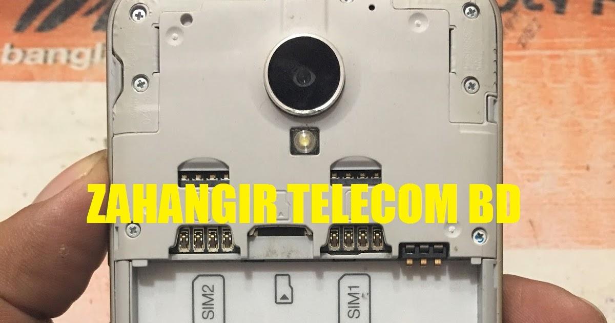 LENOVO K10A40 FLASH FILE NO DEAD HANG LOGO LCD FIX MT6735