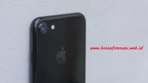 iPhone 7 Hissing dan cara mengatasinya
