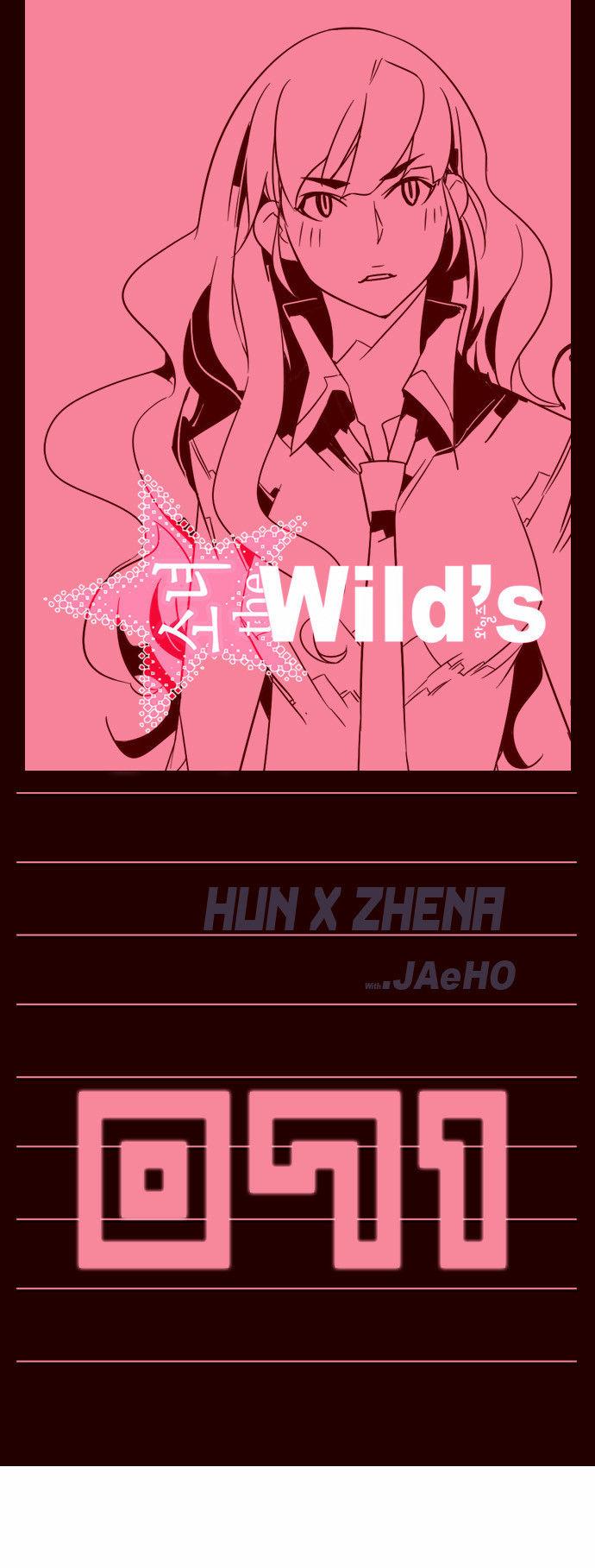 Girls of the Wild's Chap 71 . Next Chap Chap 72