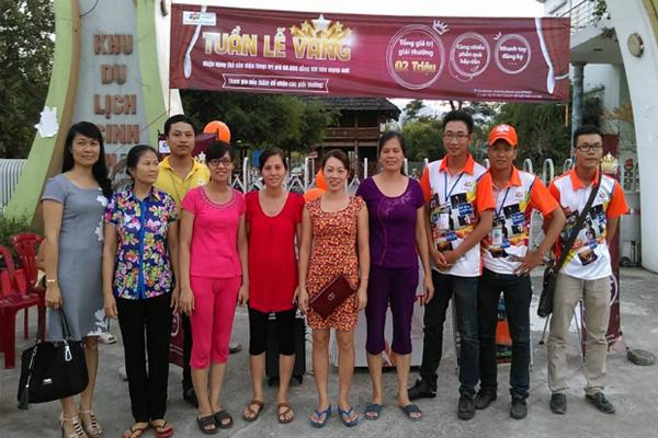 FPT Toàn Quốc Đẩy Mạnh Kinh Doanh Với Chương Trình Vòng Đua Rực Lửa