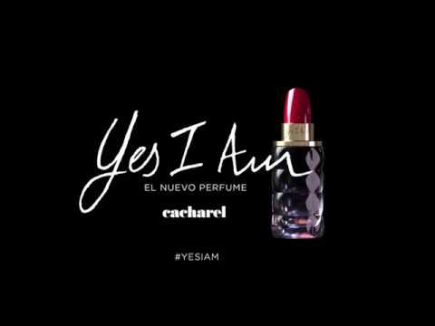 nuevo perfume Gourmand de Cacharel, Yes I Am barato Douglas
