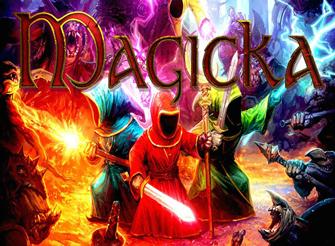Magicka [Full] [Español] [MEGA]