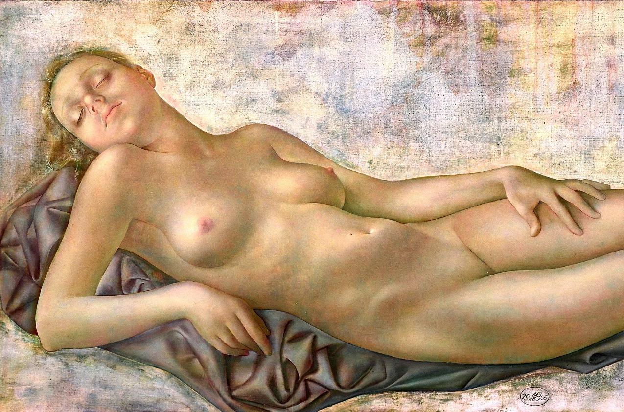 naked boy sleeping nude