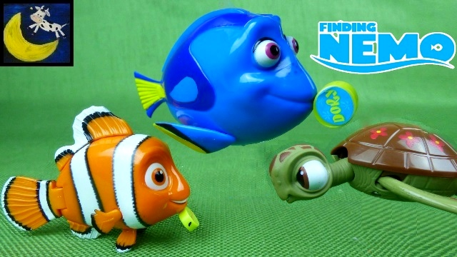 growing little ones new finding dory 2016 toys