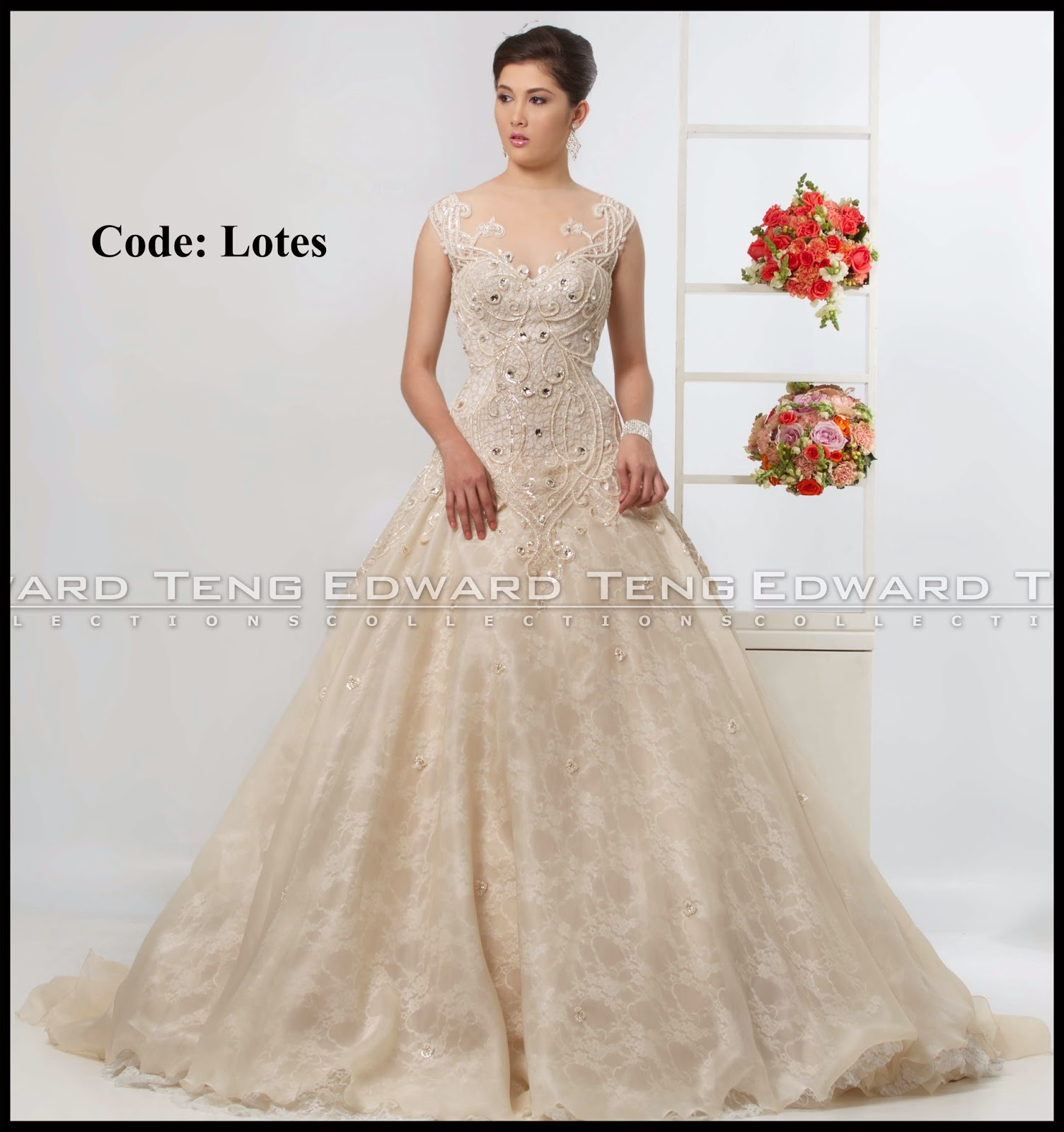 Wedding Gown Rates Philippines: Philippine Bridal Gowns: 2015 NEW COLLECTION