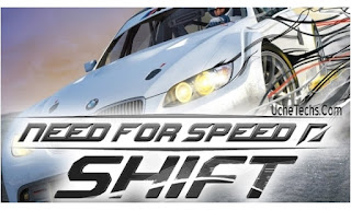 Need For Speed Shift (NFS MOD) Apk Android