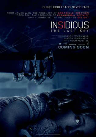 Insidious The Last Key 2018 HDRip 300MB Hindi Dubbed 480p Watch Online Full Movie Download bolly4u