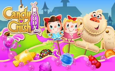 Candy Crush Soda Saga Mod APK 1
