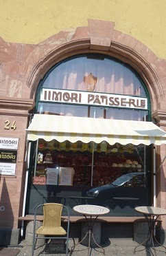restaurant iimori frankfurt
