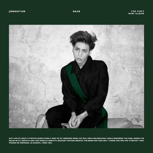 "[#23] Jonghyun - ""MONO-Drama"" 