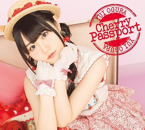 Download Album Yui Ogura - Cherry Passport (2017)