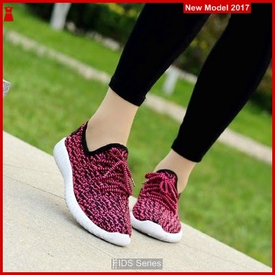 FIDS028 Sepatu Wanita Yeezy Nd06 Bandung BMGShop