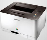 Work Driver Download Samsung CLT-W406