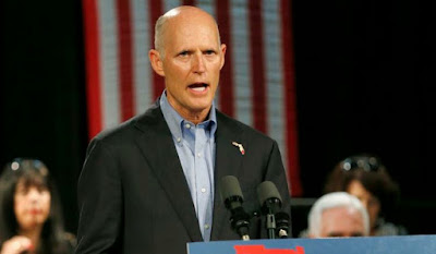 Rick Scott sues Broward, Palm Beach counties