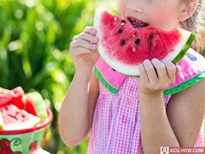 8 Makanan Sehat untuk Menambah Berat Badan Anak - Acilhow.com