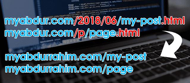 Blogger SEO 2019