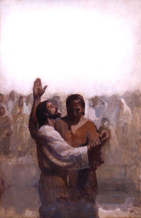 El comienzo del Ministerio de Jesús y los días de Teshuvah