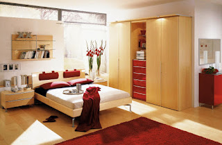 Bedroom design photos like star hotels