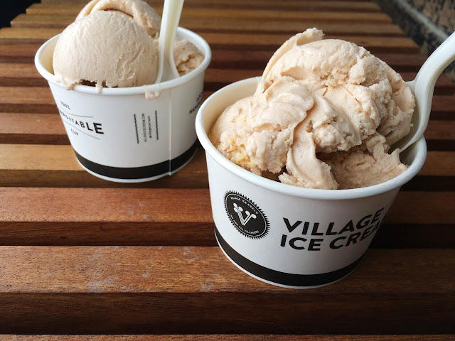 Village Ice Cream YYC