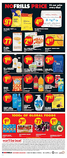 No Frills Flyer Valid August 17 to August 23, 2017