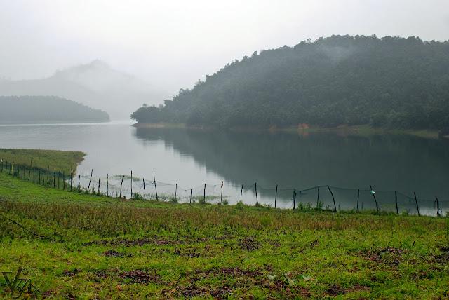 Emerald Lake ooty