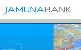 Jamuna Bank Limited BD  Logo