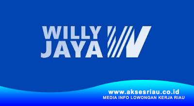 Lowongan Perusahaan Willy Jaya Pekanbaru April 2018