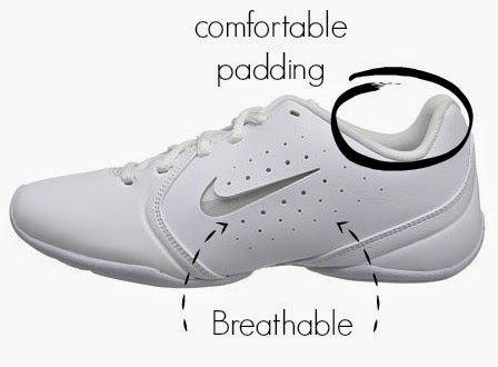 6c903cfdbaf Probably the best part about the Nike Sideline III is that it s so  comfortable. They have added a little extra padding to the tongue and area  around the ...