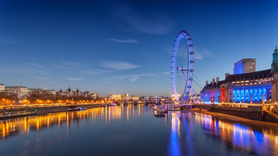 3 Amazing Ways to See London Attractions
