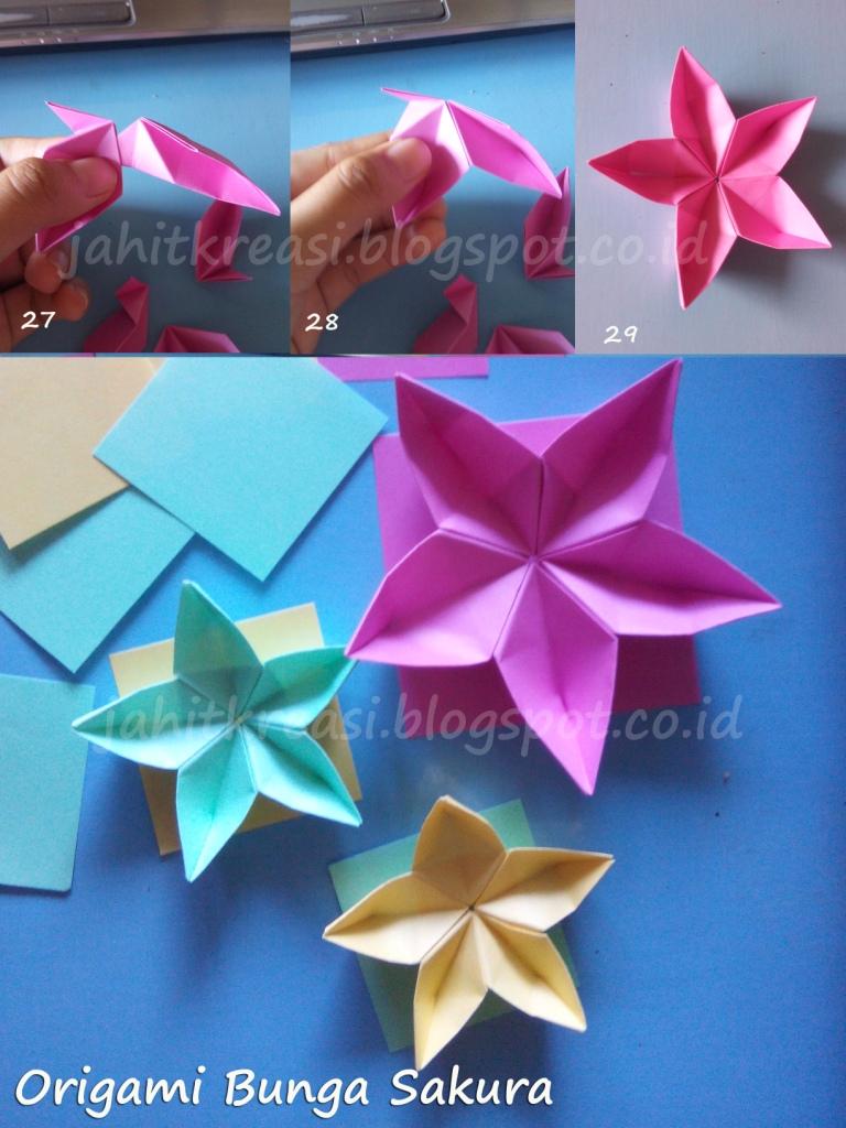 cara membuat lu tidur dari kertas origami cara membuat