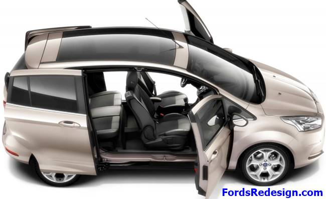 2018 ford b max release date in india fords redesign. Black Bedroom Furniture Sets. Home Design Ideas