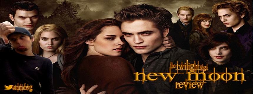 The Twilight Saga New Moon 2009