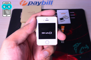 review lefant morecard iphone dual sim Indonesia Mini Review Lefant MoreCard, Buat iPhone Anda Kaprikornus Dual-sim!