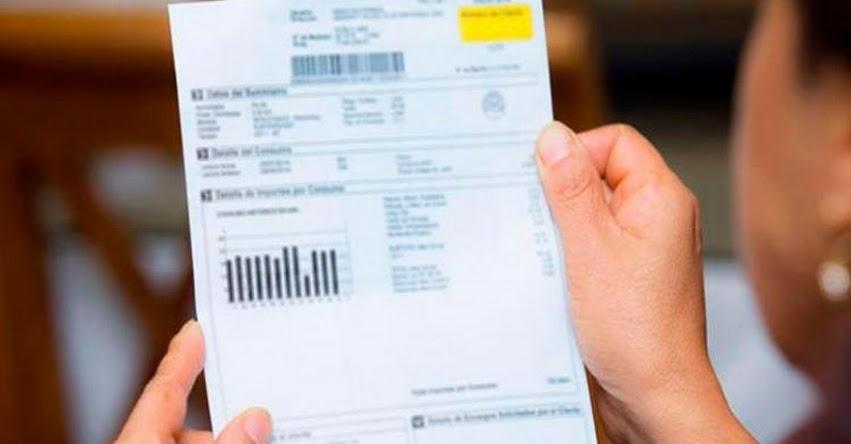 En los próximos meses lo recibos de luz se recibirían y pagarían en una aplicación digital