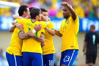 اهداف مباراة البرازيل وبنما اليوم الاثنين 30 مايو 2016 وملخص كورة يوتيوب نتيجة لقاء السيليساو الدولي الودي