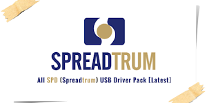 Download Spreadtrum USB Driver Support All Windows & Installation Guide