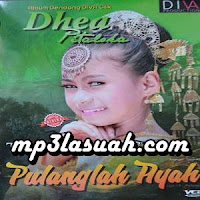 Dhea Pitaloka - Gadang Dalam Pambaduang (Full Album)