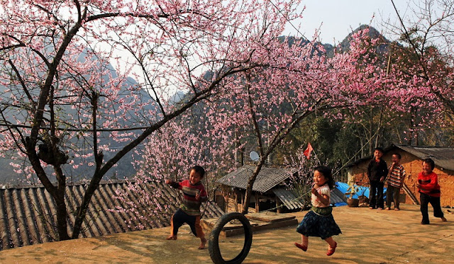 Sapa in Vietnam – Majestic Landscapes and Friendly People 2