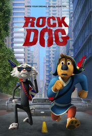 Rock Dog - Watch Rock Dog Online Free 2017 Putlocker