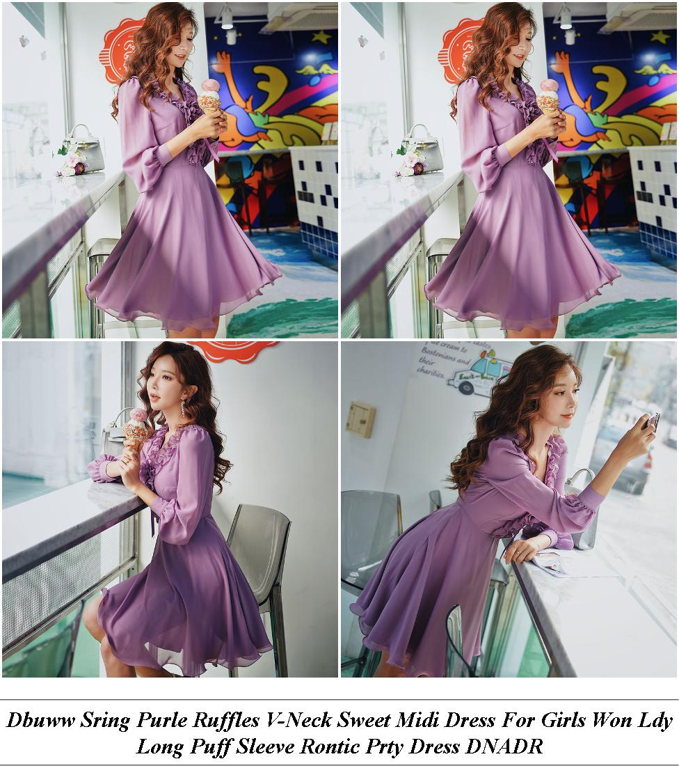 Beach Dresses - Clearance Clothing Sale - Shirt Dress - Cheap Trendy Clothes