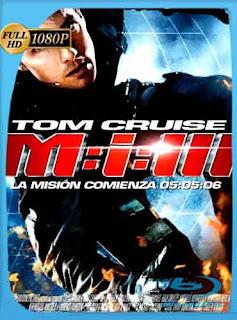 Mision Imposible 3 2006 HD [1080p] Latino [GoogleDrive] DizonHD