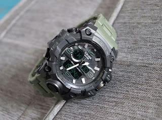 jam tangan murah G Shock GWG 1000