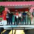BNNP Malut  Bersama Masyarakat Tolak  Narkoba di Car Free Day